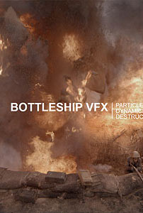 FumeFX interview with Bottleship VFX