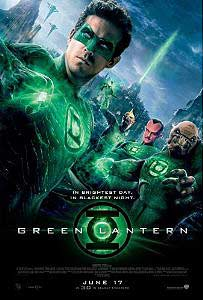 FumeFX Green Lantern interview